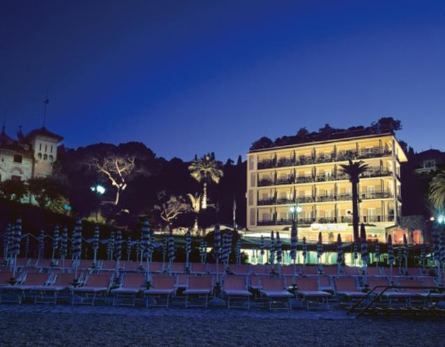 Santa Margherita Ligure Hotel  Stelle