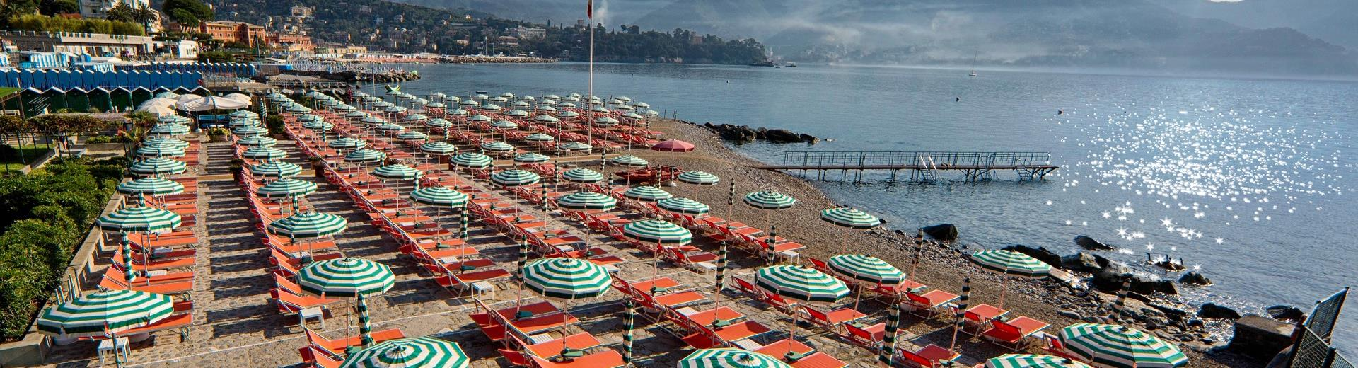 Book Best Western Hotel Regina Elena and enjoy the sea and the private beach