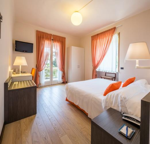 Front Sea View Room Santa Margherita Ligure Bw Hotel