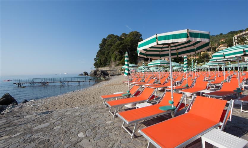 Foto hotel santa margherita ligure best western hotel - Bagni helios santa margherita ...