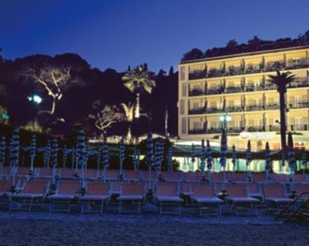 Looking for hospitality and top services for your stay in Santa Margherita Ligure? Choose Best Western Hotel Regina Elena