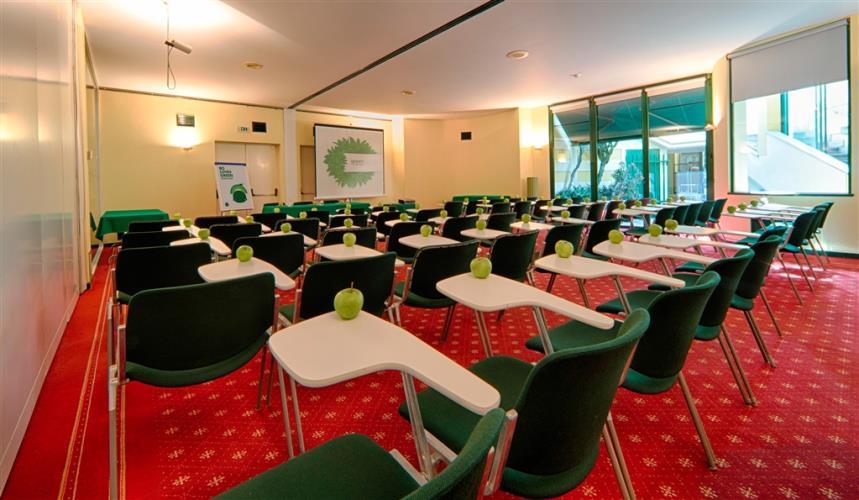Meeting Rooms In Santa Margherita Ligure Bw Hotel Regina